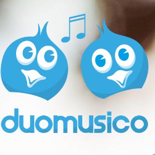 Duomusico: music recommendations for language learners